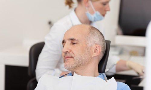 Dental Sedation