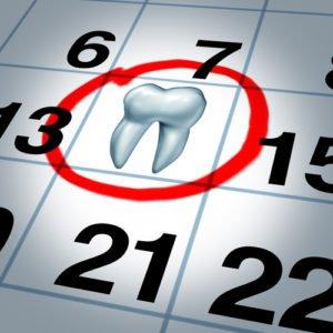 Time to visit El Monte Angel Dental