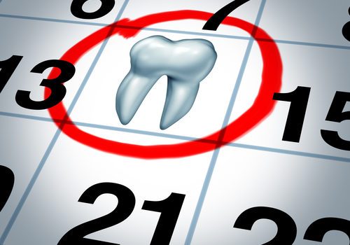 Time to visit El Monte Angel Dental