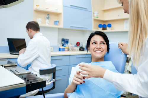 Dental Implant Post-Op Care Suggestions