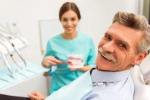 Dental Imlant Myths