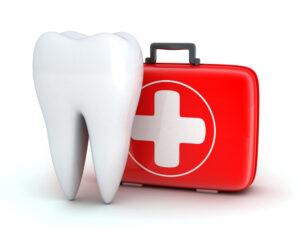 Angel Dental of El Monte, Ca. Can Help with your dental emergency